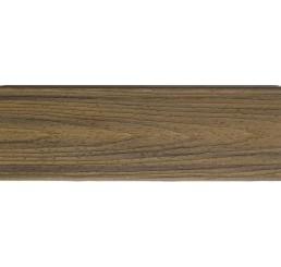Trex Terrasplank Transced met groef Havana Gold 25 x 140 x 3
