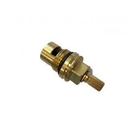 Brass Cartridge H  Fluehs