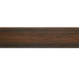 Trex Transcend Spiced Rum  25 x 140 x 3660 mm. Grooved